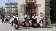 Krakowem rządzić będzie polski folk