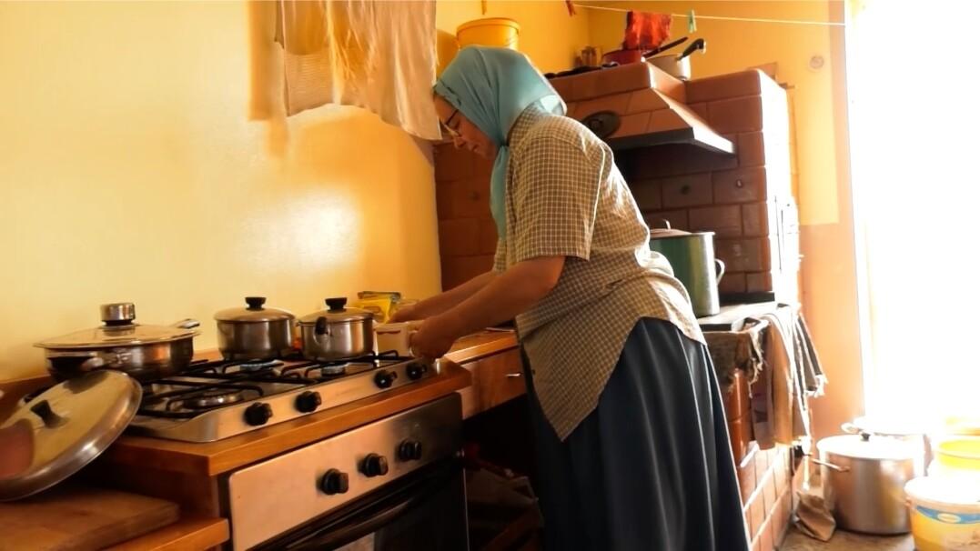 Jedyna w Polsce rodzina amiszów. Jak wygląda ich życie?