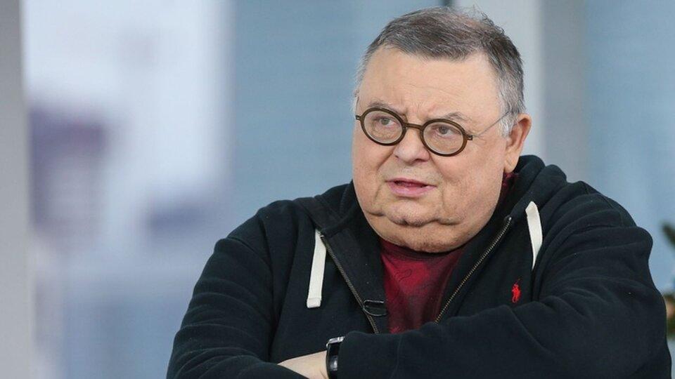 Wojciech Mann Gościem Ostatniego Odcinka W Roli Głównej