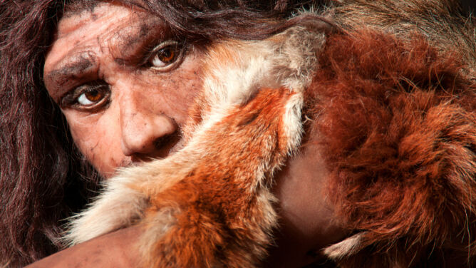 Przerażające dowody na to, że neandertalczycy byli kanibalami