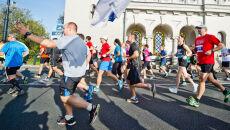 W niedzielę 37. PZU Maraton Warszawski