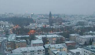 Smog w Białymstoku. Stan powietrza w mieście – sprawdź