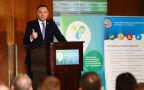 Profesor Bogdan Chojnicki o wypowiedzi prezydenta dot. zmian klimatu